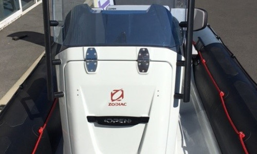 Image of Zodiac 6.5 NEO OPEN for sale in France for €47,950 (£41,543) Granville, , France