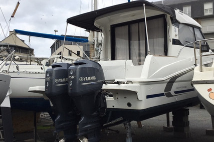 Beneteau Antares 880 HB for sale in France for €69,900 (£60,560)