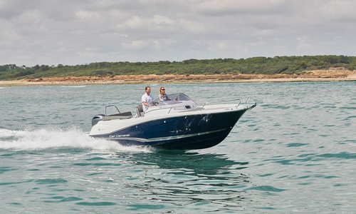 Image of Jeanneau CAP CAMARAT 6.5 WA SERIE 3 for sale in France for €51,500 (£44,359) granville, , France