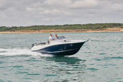 Jeanneau CAP CAMARAT 6.5 WA SERIE 3 for sale in France for €51,500 (£44,765)
