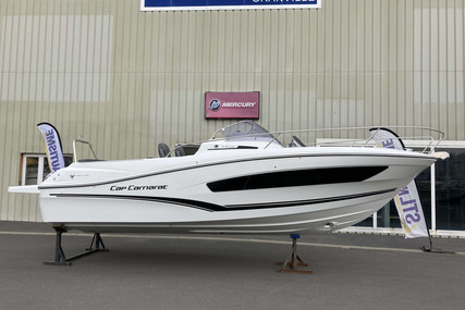 Jeanneau Cap Camarat 7.5 WA for sale in France for €73,000 (£63,355)