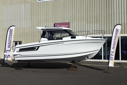 Jeanneau MERRY FISHER 695 SERIE 2 for sale in France for €66,200 (£57,354)