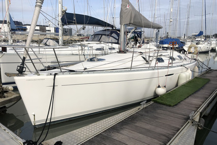 Beneteau First 33.7 for sale in France for €37,500 (£32,243)