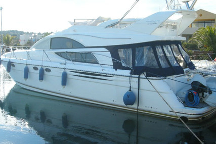 Fairline Phantom 50 for sale in Greece for €350,000 (£300,933)