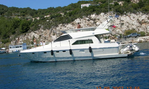 Image of Ferretti 45 for sale in Greece for €125,000 (£106,960) Athens, Athens, , Greece