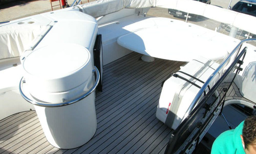 Image of Fairline Phantom 50 for sale in Greece for €350,000 (£301,792) Athens, Athens, , Greece