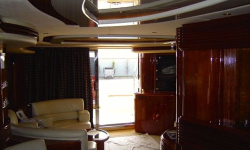 Image of Azimut Yachts 80 for sale in Greece for €850,000 (£729,476) Athens, Athens, , Greece