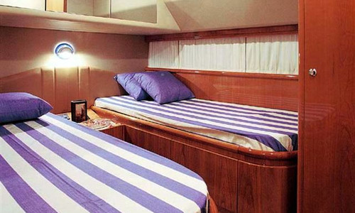 Image of Ferretti 68 for sale in Greece for €545,000 (£466,346) Athens, Athens, , Greece