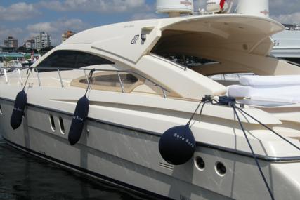 Dalla Pieta 58 for sale in Greece for €370,000 (£318,696)