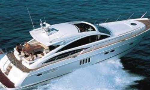 Image of Princess V65 for sale in Greece for €575,000 (£495,015) Athens, Athens, , Greece