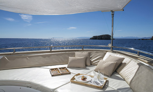 Image of Maiora 35 DP for sale in Greece for €4,900,000 (£4,192,836) GLYFADA, , Greece