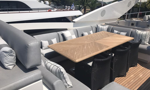 Image of Couach 3700 for sale in Greece for €4,500,000 (£3,865,581) GLYFADA, , Greece