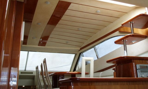Image of Ferretti 68 for sale in Greece for €550,000 (£476,508) Athens, Athens, , Greece
