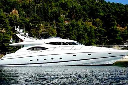 Sunseeker Manhattan 80 for sale in Greece for €800,000 ($955,306)
