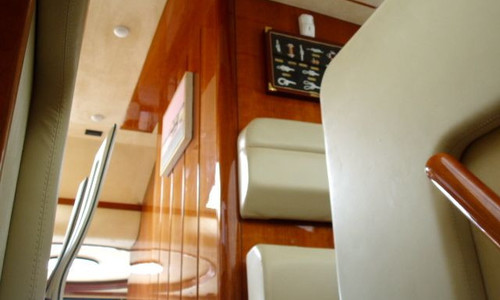 Image of Ferretti 68 for sale in Greece for €550,000 (£478,182) Athens, Athens, , Greece