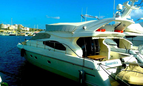 Image of Ferretti 46 for sale in Greece for €220,000 (£189,495) Athens, Athens, , Greece