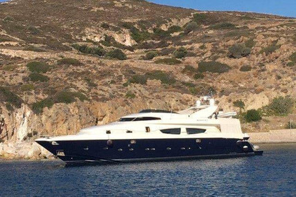 Posillipo 95 TECHNEMA for sale in Greece for €1,340,000 (£1,155,431)
