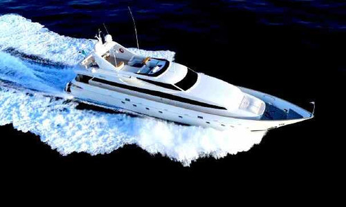 Image of Admiral ADMIRAL 33 for sale in Greece for €6,500,000 (£5,595,826) Athens, Athens, , Greece