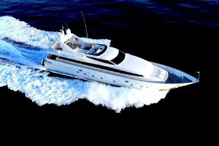 Admiral ADMIRAL 33 for sale in Greece for €6,500,000 (£5,604,415)