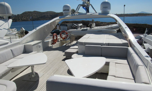Image of Posillipo 95 TECHNEMA for sale in Greece for €1,340,000 (£1,153,601) Athens, Athens, , Greece