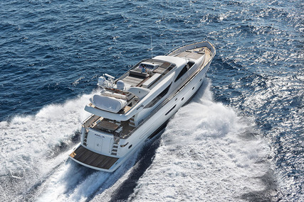 Alalunga 78 for sale in Greece for €1,000,000 (£869,422)