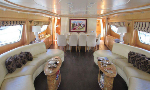 Image of Posillipo 95 TECHNEMA for sale in Greece for €1,340,000 (£1,160,645) Athens, Athens, , Greece