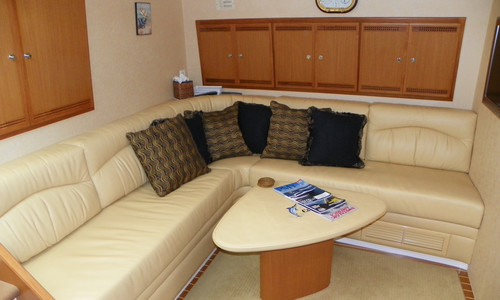 Image of CABO 45 Express for sale in Greece for €590,000 (£504,463) Athens, Athens, , Greece