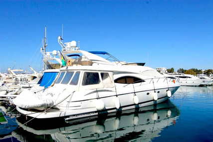 Sunseeker Manhattan 74 for sale in Greece for €850,000 (£736,230)