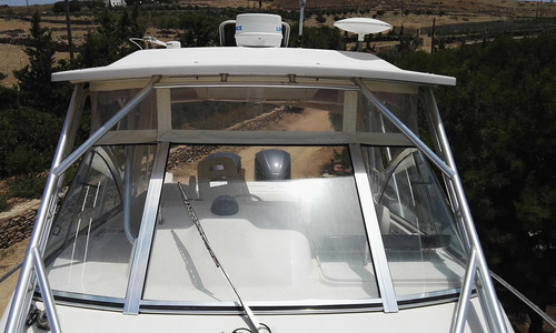 Image of Grady-White 305 Express for sale in Greece for €120,000 (£103,005) Athens, Athens, , Greece