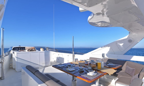 Image of Falcon 100 for sale in Greece for €1,380,000 (£1,189,030) GLYFADA, , Greece