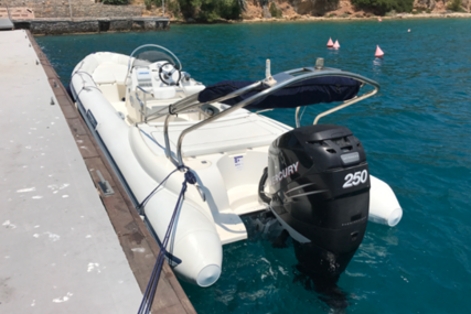 TECHNOHULL 777 SeaCode for sale in Greece for €45,000 (£38,800)