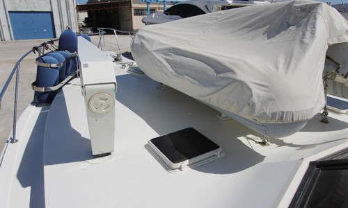 Image of Bertram 54 Convertible for sale in Greece for €150,000 (£128,463) Athens, , Greece