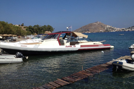 Sacs 15 STRIDER for sale in Greece for €220,000 (£188,806)