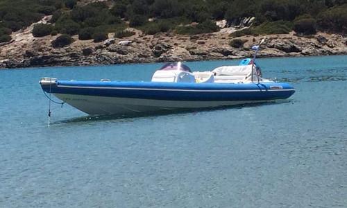 Image of REVENGER BOAT REVENGER 27 for sale in Greece for €52,000 (£44,411) Athens, , Greece