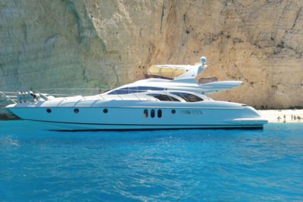 Azimut Yachts 62 for sale in Greece for €465,000 (£402,761)