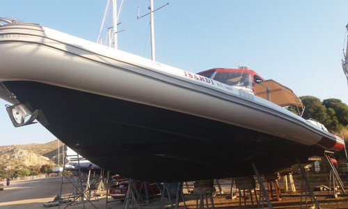 Image of Sacs 15 STRIDER for sale in Greece for €220,000 (£188,472) Greece