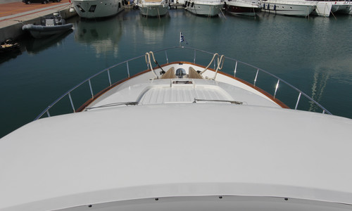 Image of Uniesse Marine UNIESSE 72 for sale in Greece for €990,000 (£852,287) Athens, Athens, , Greece