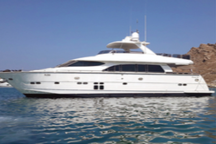 Horizon 82 ELEGANCE for sale in Greece for €800,000 (£689,073)