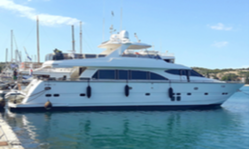Image of Horizon 82 ELEGANCE for sale in Greece for €800,000 (£684,018) Athens, Athens, , Greece