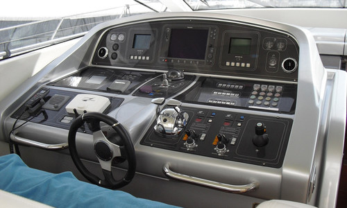 Image of AB Yachts AB 68 for sale in Greece for €790,000 (£680,120) Athens, Athens, , Greece
