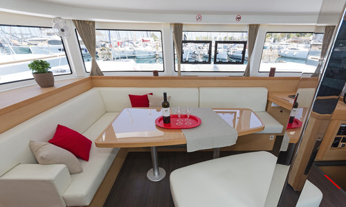 Image of Lagoon 42 for sale in Greece for €349,000 (£300,453) GLYFADA, , Greece