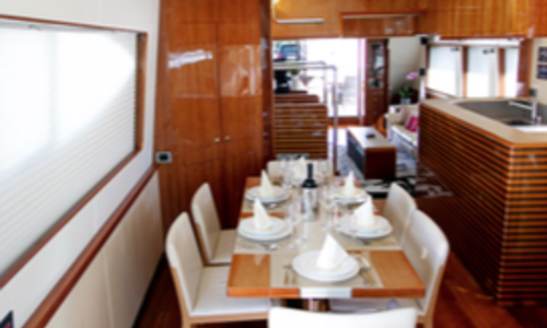Image of Horizon 82 ELEGANCE for sale in Greece for €800,000 (£692,923) Athens, Athens, , Greece