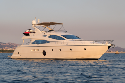 Aicon 64 for sale in Greece for €480,000 (£413,230)