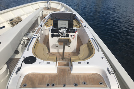 Novurania 19 CHASE for sale in Greece for €110,000 (£95,688)