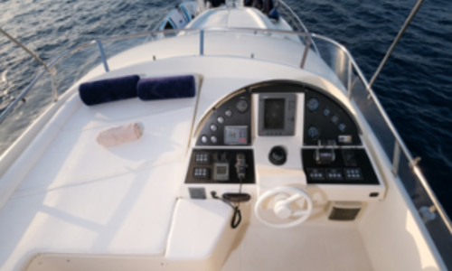 Image of Aicon 64 for sale in Greece for €480,000 (£410,727) GLYFADA, , Greece