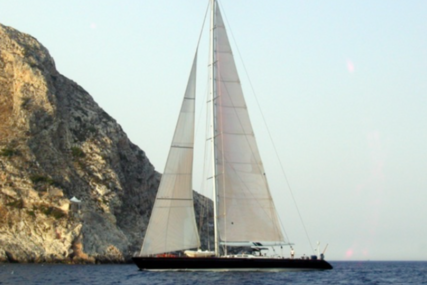 Abeking and Rasmussen 118 for sale in Greece for €1,950,000 (£1,676,626)