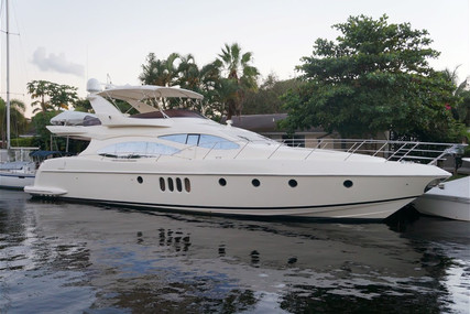 Azimut Yachts 68 for sale in Greece for €600,000 (£521,535)