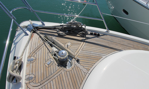 Image of Azimut Yachts 68 for sale in Greece for €600,000 (£513,409) Athens, , Greece