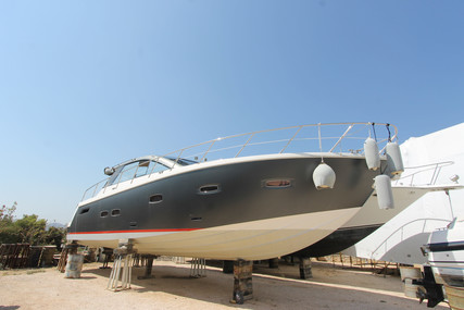 Sealine SC47 for sale in Greece for €275,000 (£236,869)