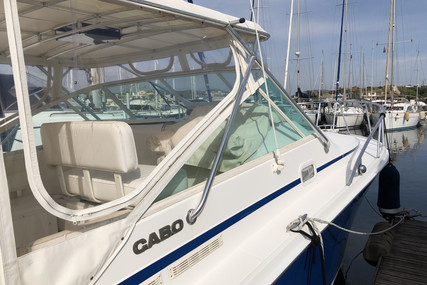CABO 31 for sale in Greece for €110,000 (£94,699)